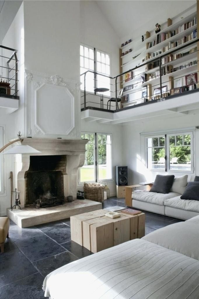 awesome deco mezzanine maison pictures design trends | Fashion for ...