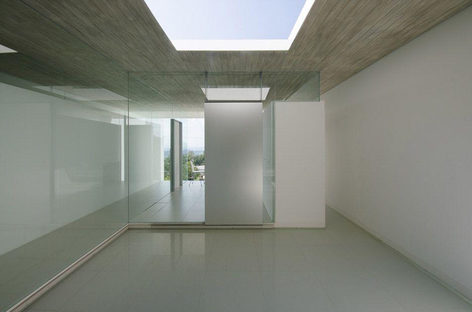 Ya House Kubota Architect Atelier Architect Japanese House Sydney House