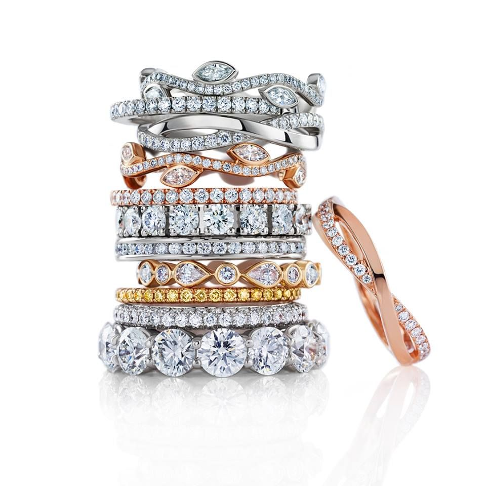 De beers jewel pinterest jewel ring and fashion