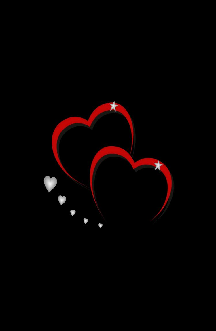 Valentine Images Hearts Heart Wallpaper Crafts Wild Beat Phone Wallpapers Phones Vivo