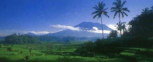 Lokasi Outbound Di Bali Atau Lokasi Team Building Di Bali Ini Terletak Di Rendang Karangasem Camping Ground Yang Dibangun Di Bali Pemandangan Bali Indonesia