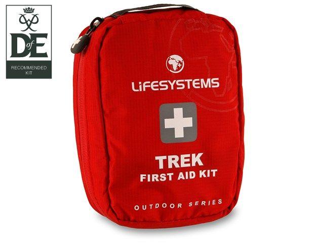 Photo of Trek First Aid Kit