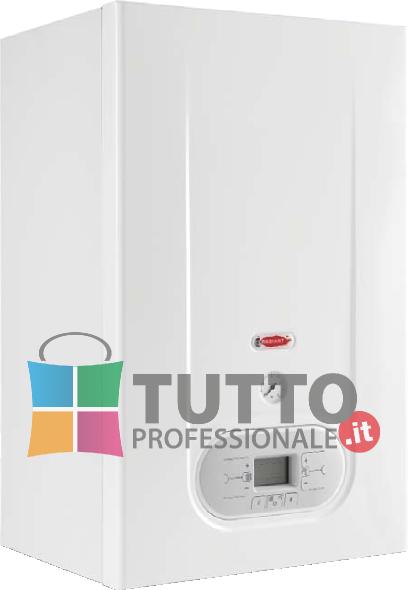 Prezzo Caldaia RADIANT a condensazione COMBI-TECH R2K 28 kW ErP ...