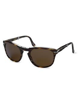 Persol Foldable Round | Piperlime