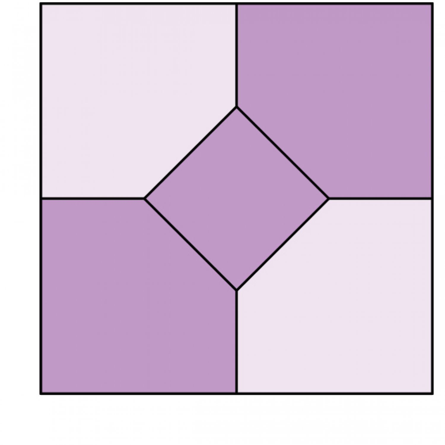 Bow Tie Block For Quilt Sewing And Craft Ideas
