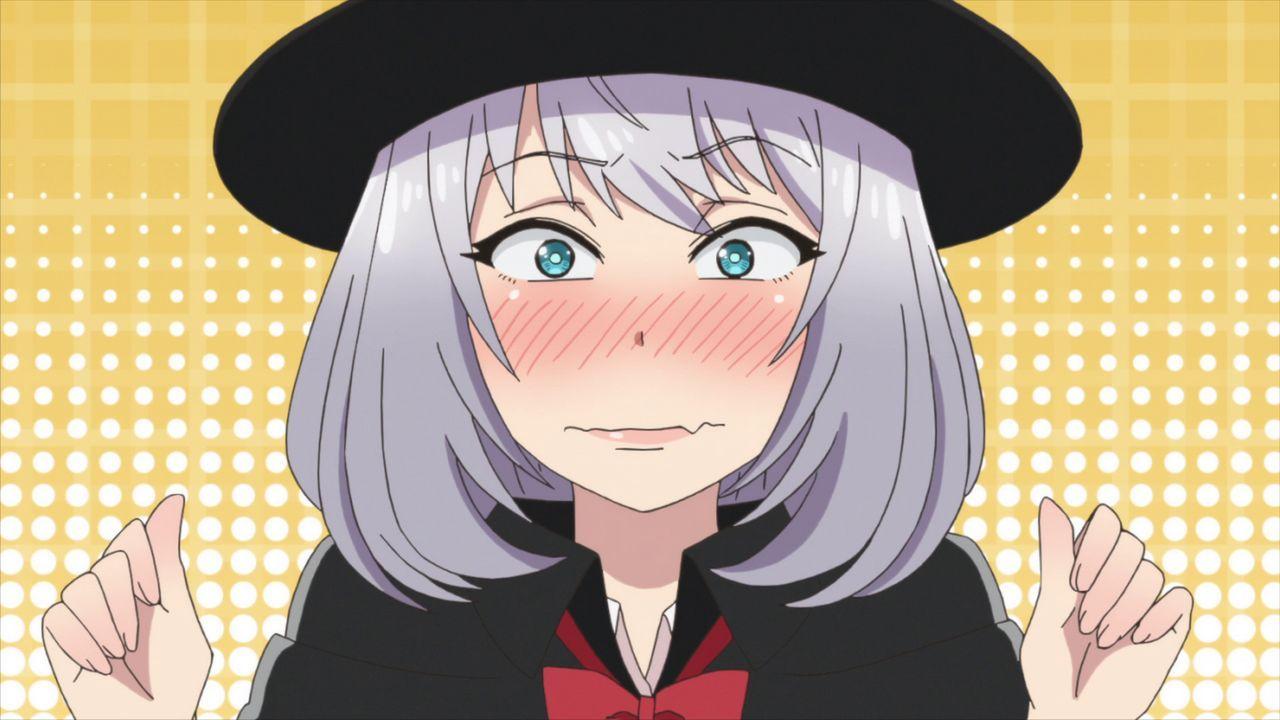 Magical Sempai (character) Magical Sempai Wiki Fandom