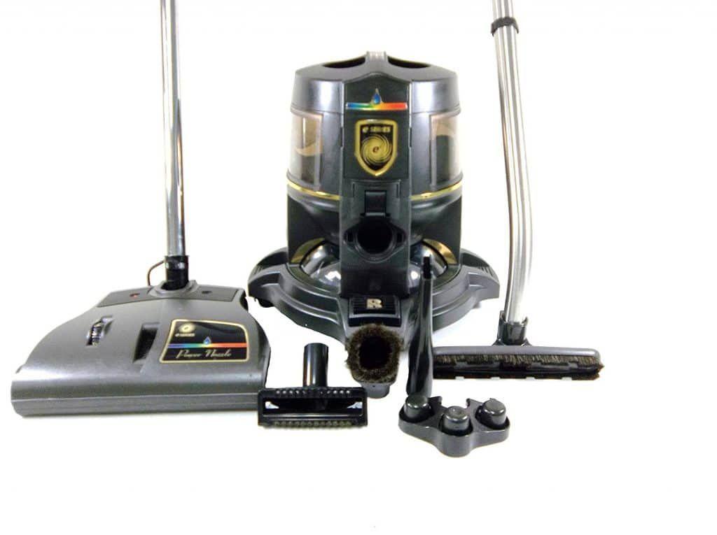 rainbow e series canister vacuum cleaner wet / dry | best rainbow