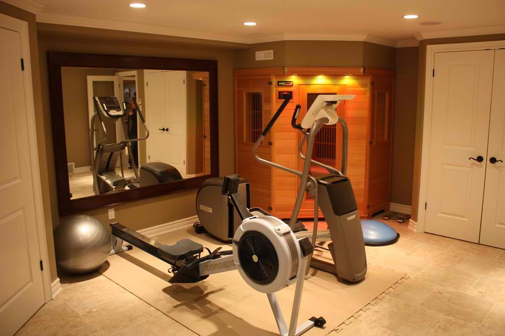 Pin By Cw On Home Gym Workout Room Home Small Home Gyms Home Gym Design