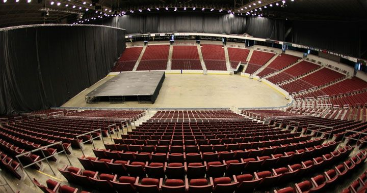 Verizon Theatre Grand Prairie Music Venue Theater Seating Auditorium