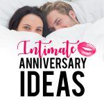 Anniversary: Intimate Moments
