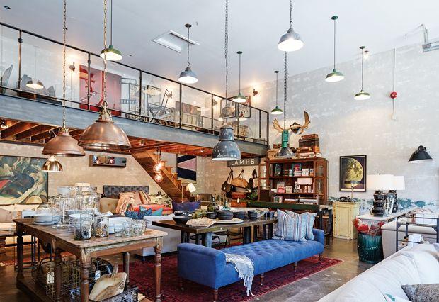 Shops We Love: Workshop & Co.