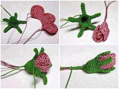 Bocciolo di rose