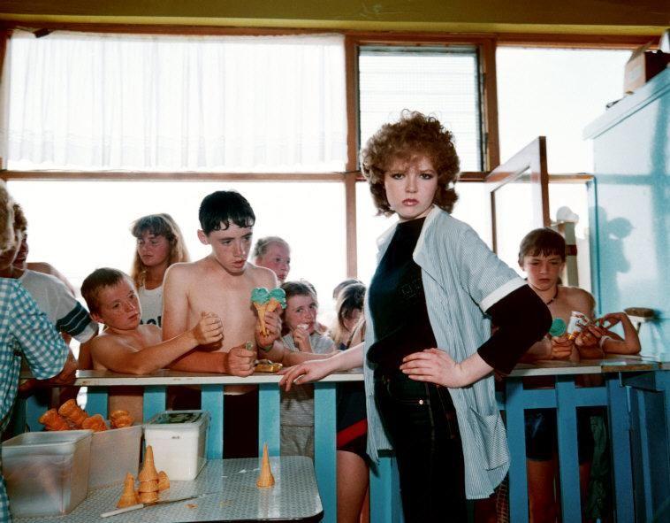 Martin Parr, New Brighton, 1985