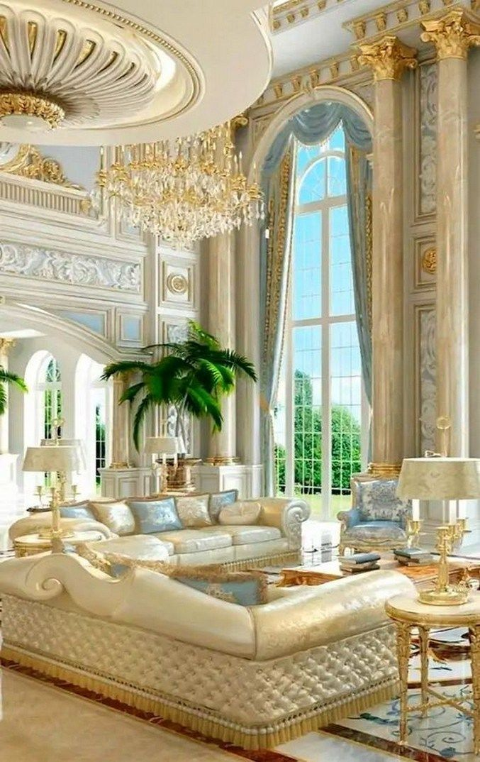 32 Luxury Mediterranean House Designs Inspire 26 Fieltro Net In 2020 Mansion Interior Luxury Homes Luxury Rooms