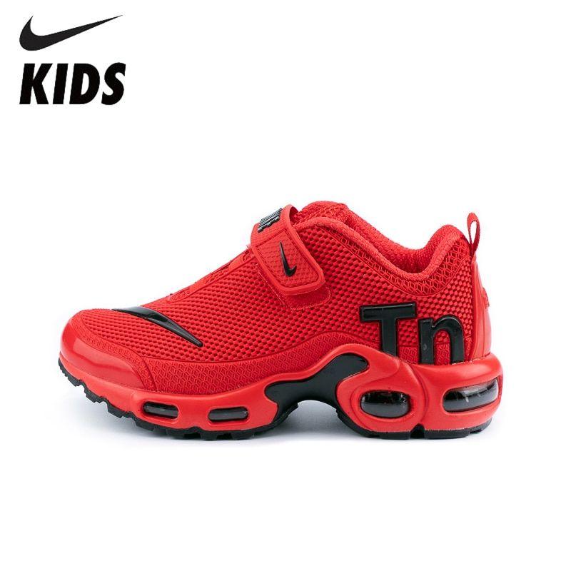 air max zapatillas niño