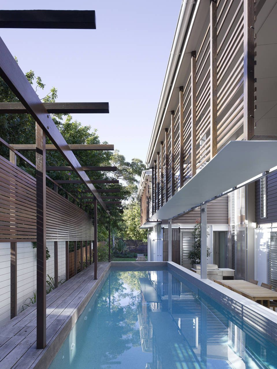 Gallery of Sunshine Beach Pool House / Bark Design Architects - 13