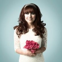 Some of my lovely Brides… » Kirsty McCall Hair & Make up Artists