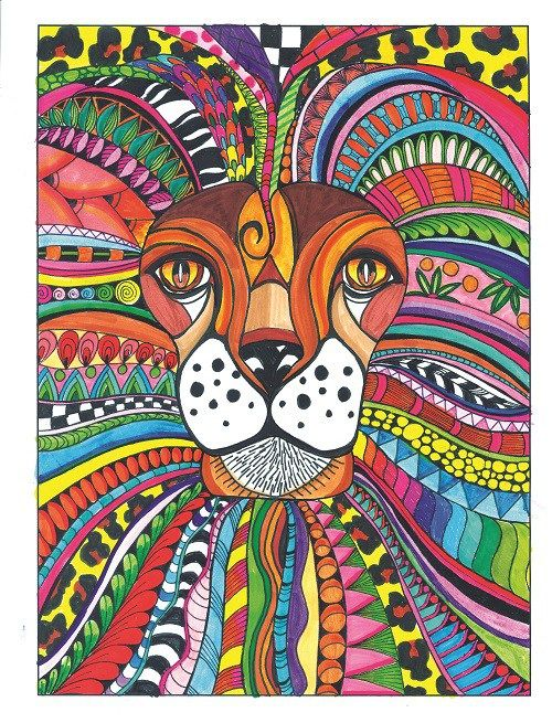 Coloring Page From Inkspirations For Recovery Click Through To Enter A Giveaway Win This