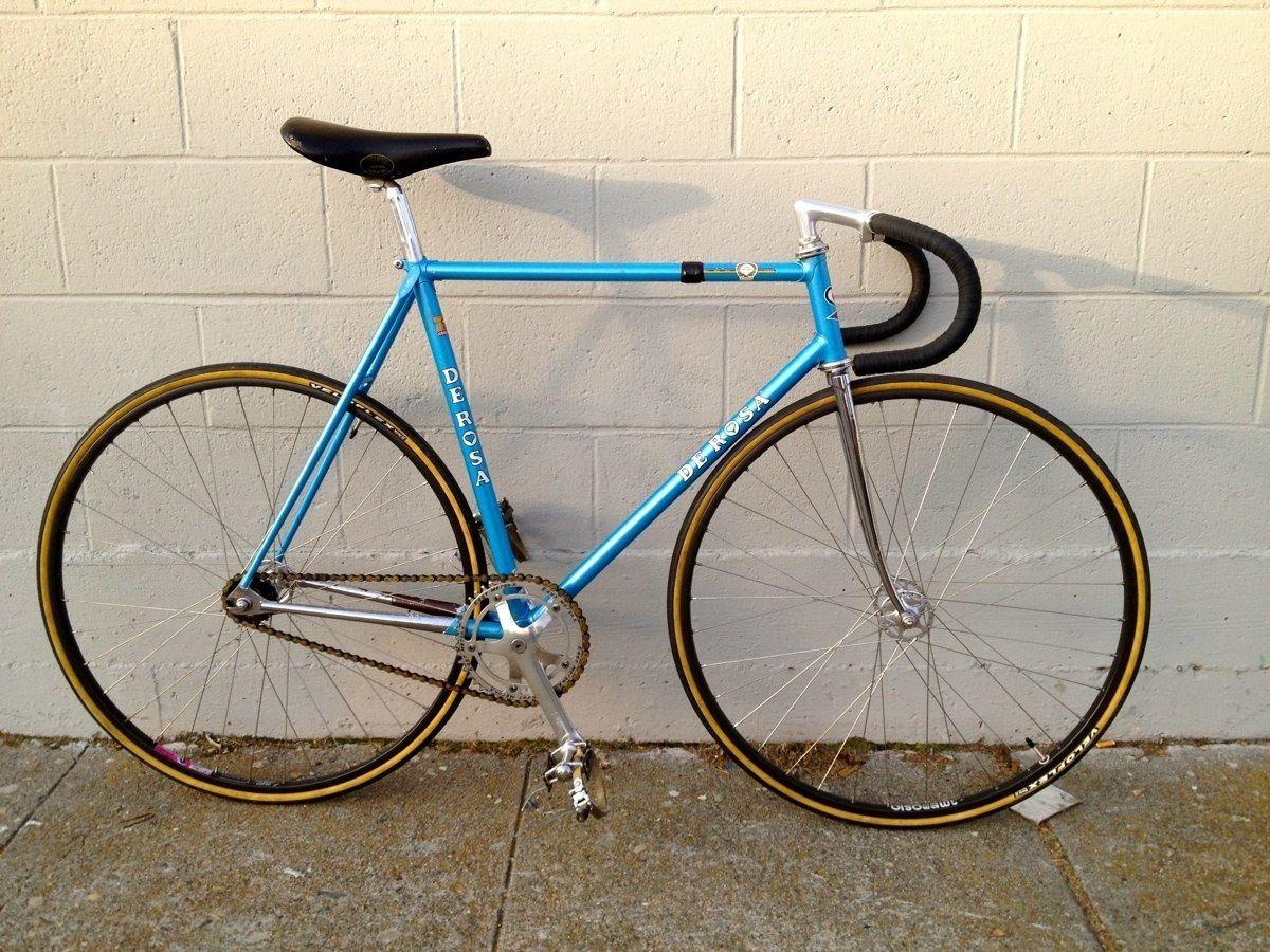 Think, that bicycle track vintage