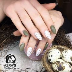 Abc Nailstore Prasentiert Azra S Fashion Day Easter Is Coming