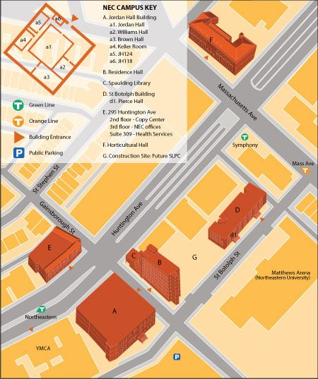 Campus Map | Student Body Props | Campus map, Map, Student