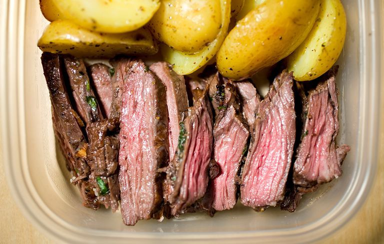 The Best Way to Reheat Every Kind Of Leftover | Leftover ...