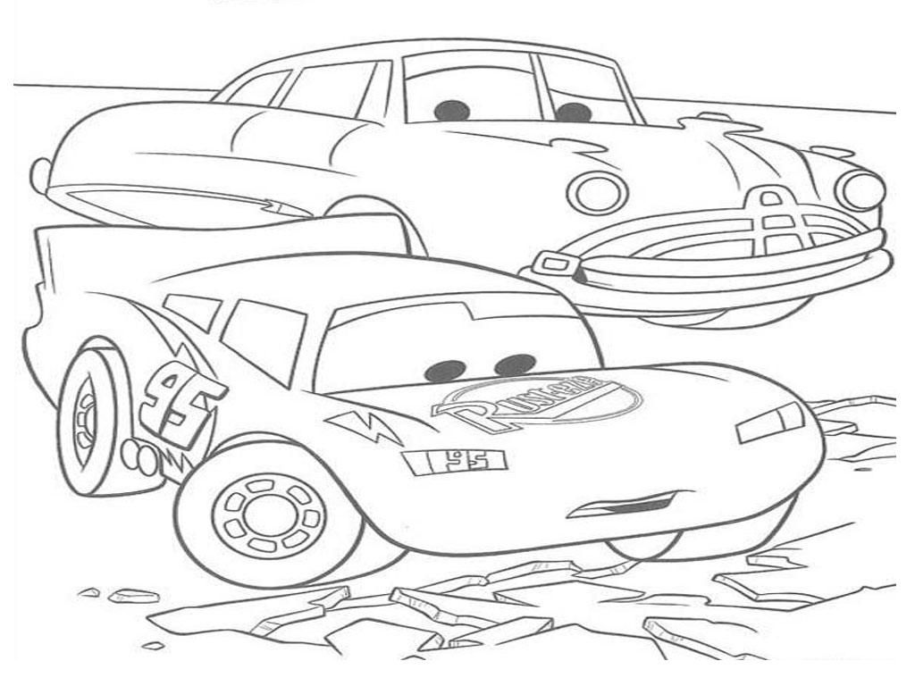 online printable lightning mcqueen coloring pages new coloring pages