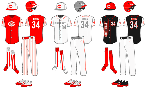 Download Baseball Uniform Template Vector Free Baseball Uniform Mlb Uniforms Uniform Design