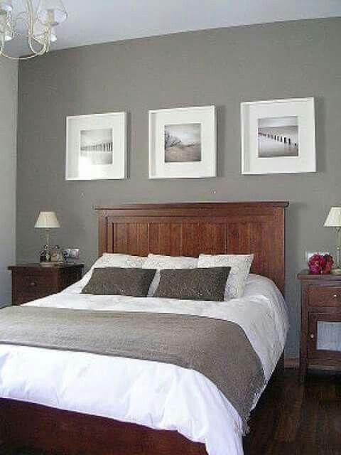 Brooklyn, Schlafzimmer, Minimalistische Wohnung, Moderne Schlafzimmer,  Tv Möbel, Wohungsdekoration, Innendekoration