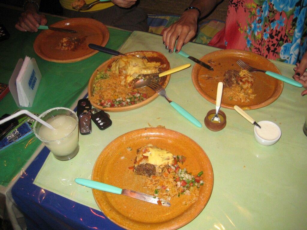 Restaurante Mexicano - Provando Comida Mexicana - Salvador - 20/Fev/2009