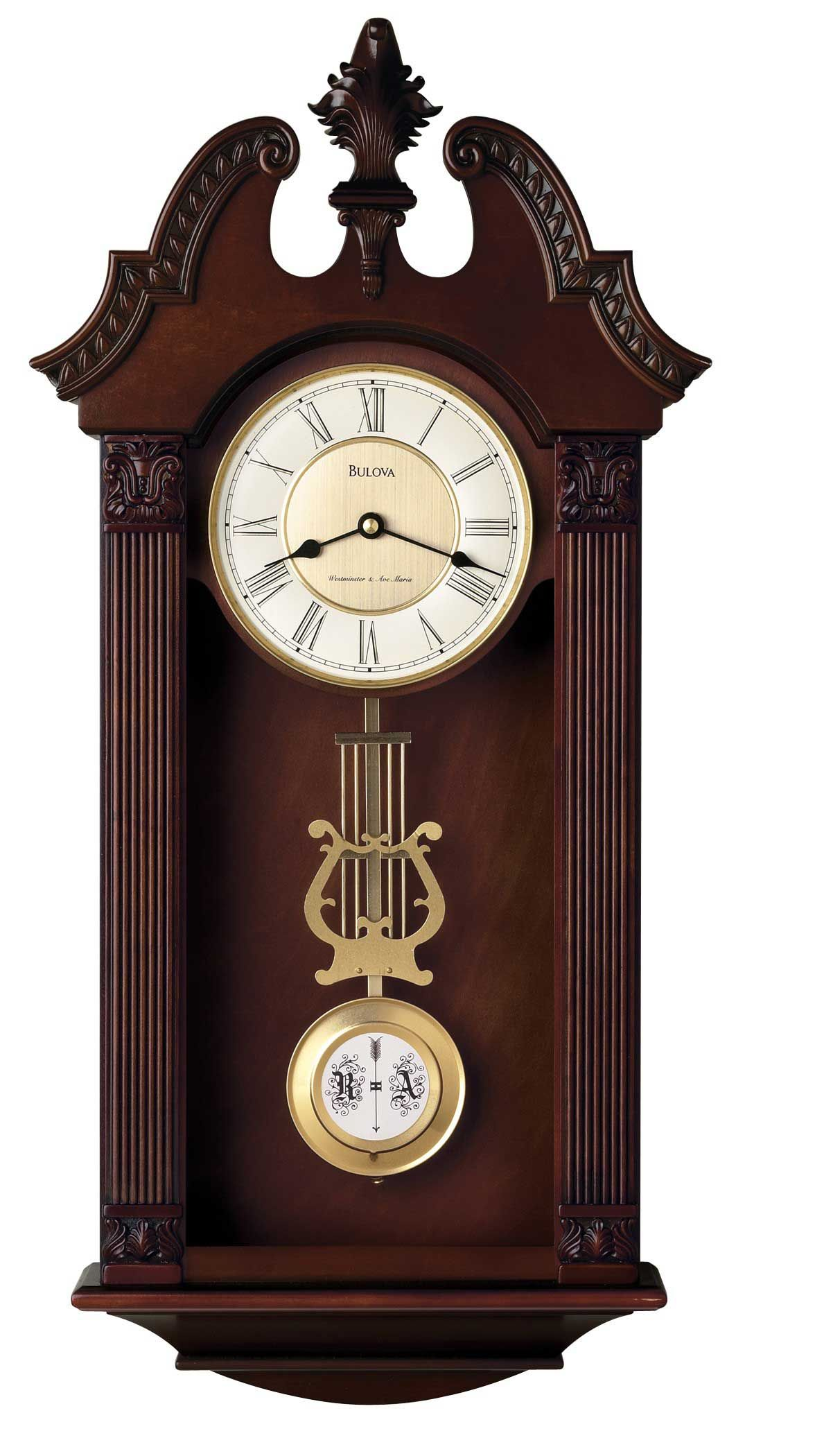 5 Best way To Update Your Home Chiming wall clocks, Wall