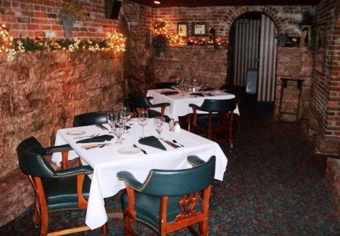 The Olde Jaol Restaurant Tavern 215 North Walnut Street Wooster Oh 44691 330 262 3333