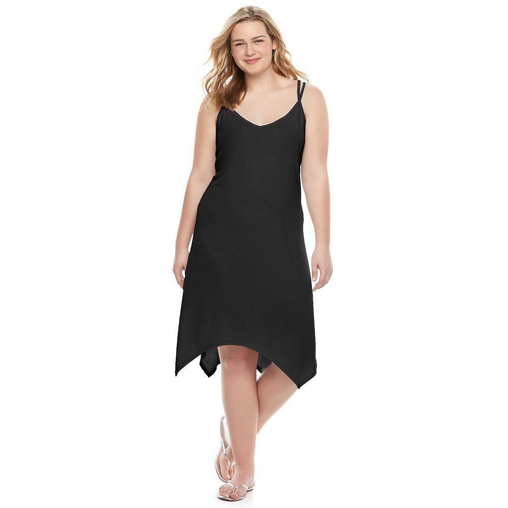 cfcacf9b3efa junior plus size black dresses – Little Black Dress | Black Lace ...