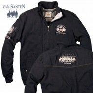 van Santen ® Sweatvest  PPS