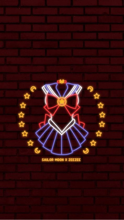 New Wall Paper Iphone Anime Sailor Moon Ideas