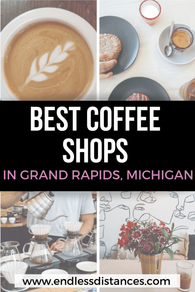 The 12 Best Coffee Shops In Grand Rapids Michigan In 2020 Best Coffee Shop Best Coffee Travel Food