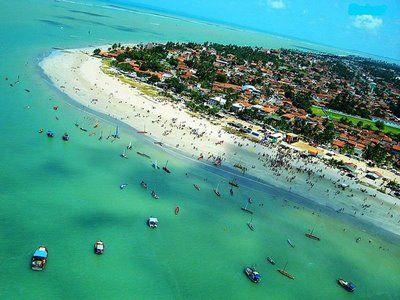 This is Brazil (Joao Pessoa-Paraiba) BEAUTIFUL!!!!!