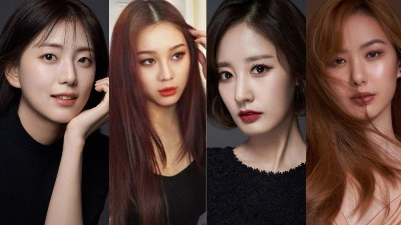 These 13 K Pop Idols Sisters Are Popular Among K Pop Fans For Their Visuals And Career In 2020 Pop Idol Kpop Kpop Idol