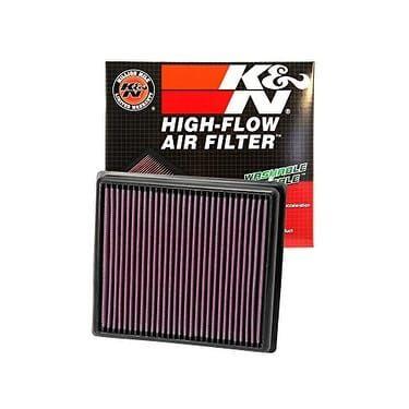 K/&N 33-2990 High Flow Air Filter