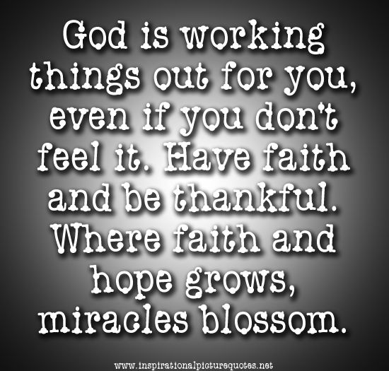 god works inspirational picture quotes daily inspiration