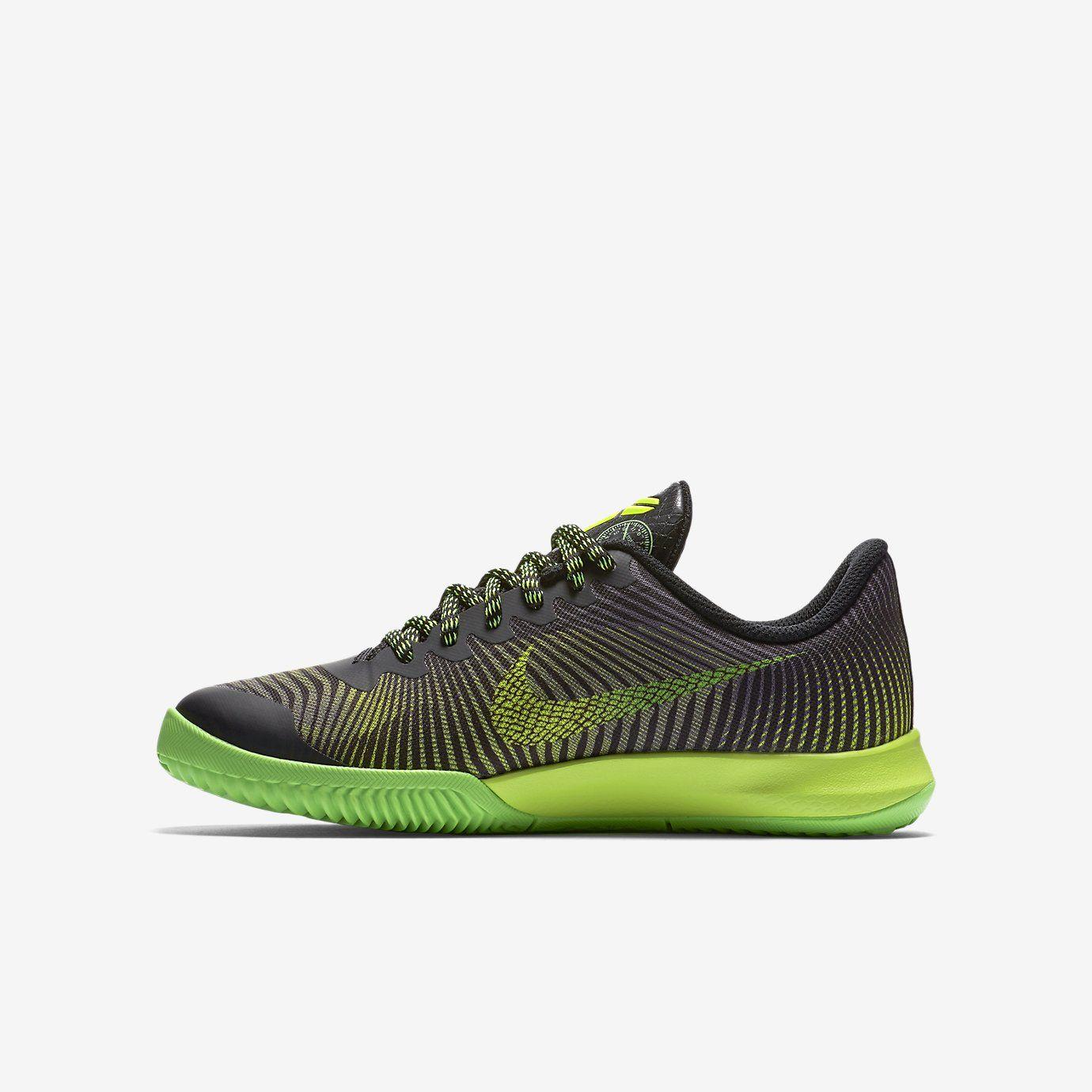 half off d2e73 32991 Kobe Mentality 2 (3.5y-7y) Big Kids  Basketball Shoe. Nike.com