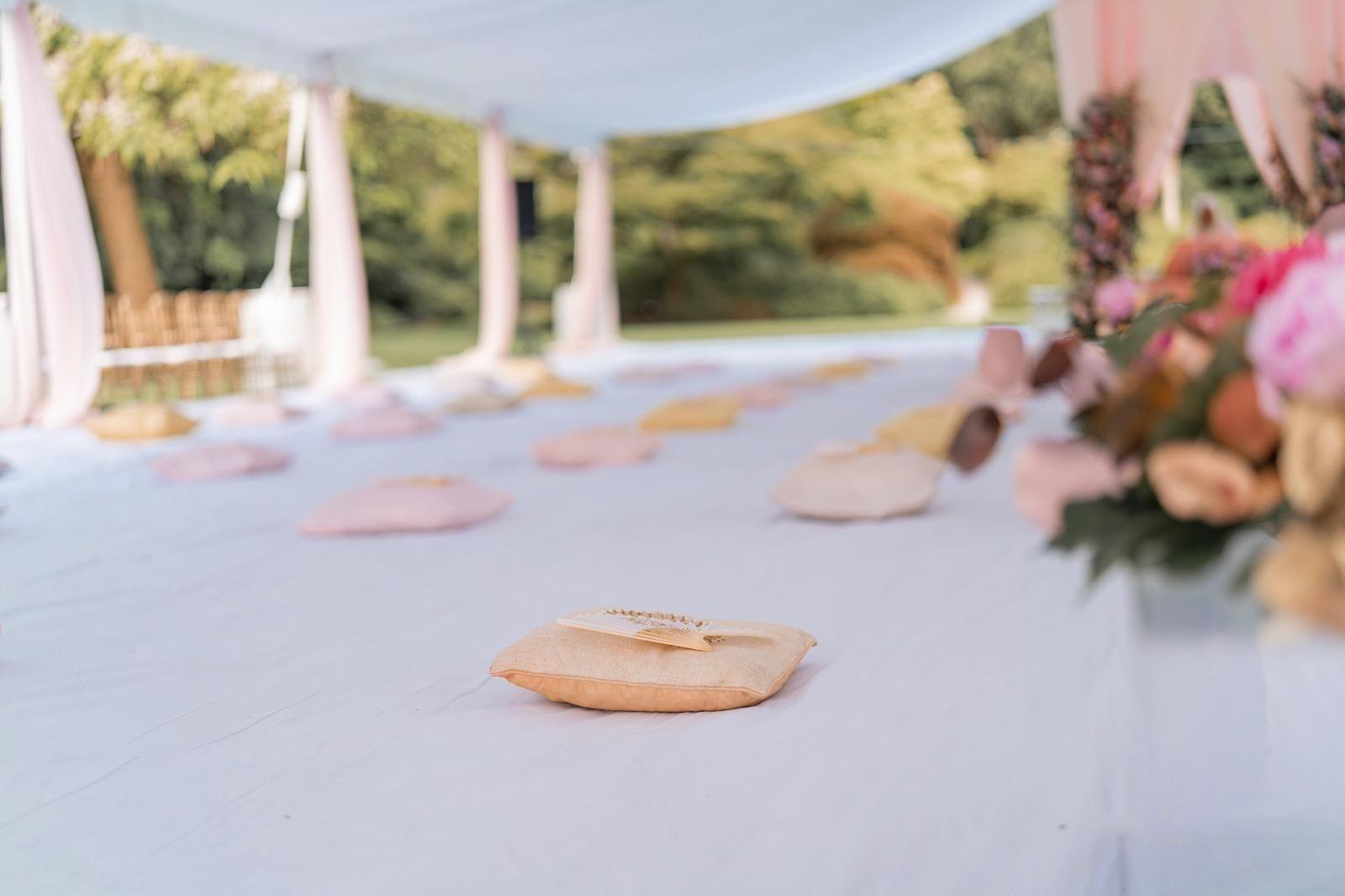 Indian Outdoor Weddings Outdoor wedding, Outdoor, Table
