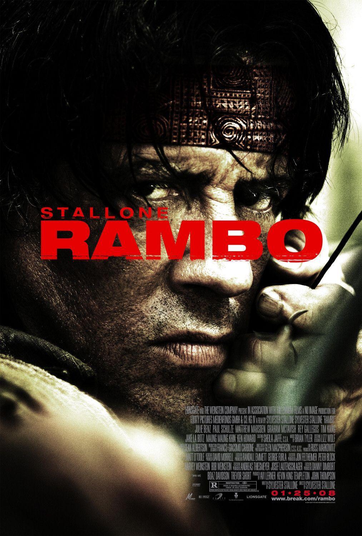 Rambo 2008 Rambo Film Filme Gute Filme