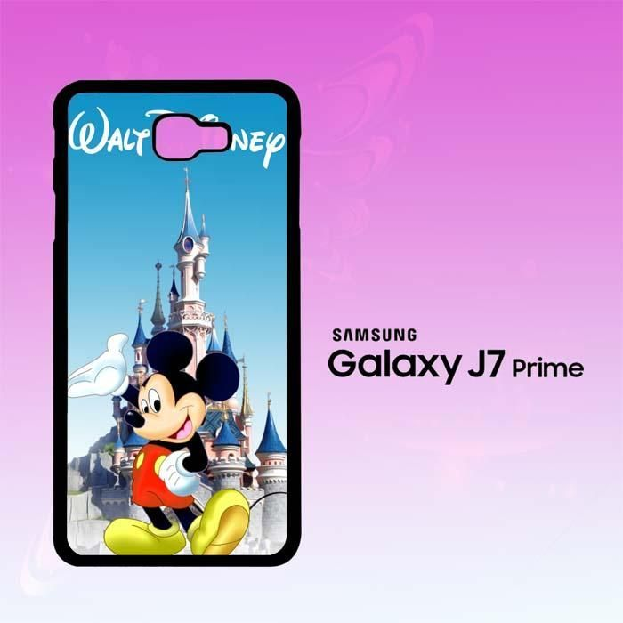 7aea8faae00 Good Price Mickey Mouse X2341 Samsung Galaxy J7 Prime Case | Phone ...