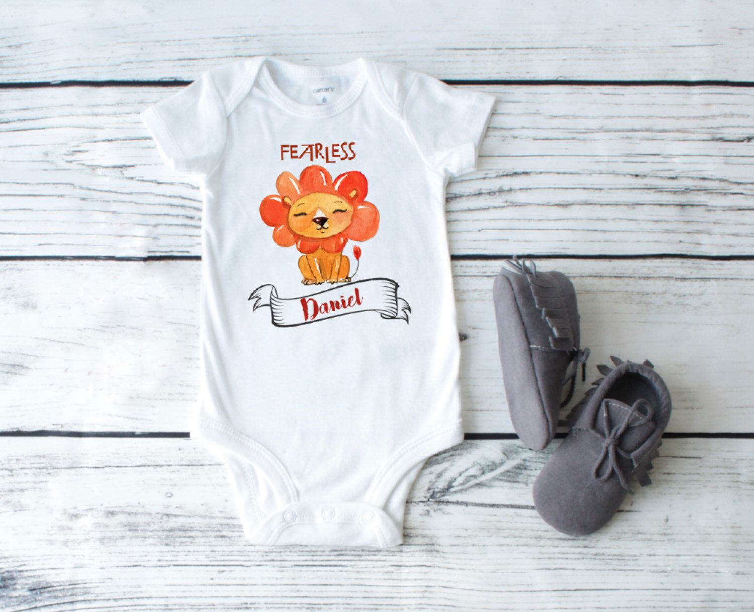 Custom lion with name baby bodysuit lion boy baby bodysuits baby custom lion with name baby bodysuit lion boy baby bodysuits baby shower gift baby gift boho baby clothes unique baby gift negle Image collections