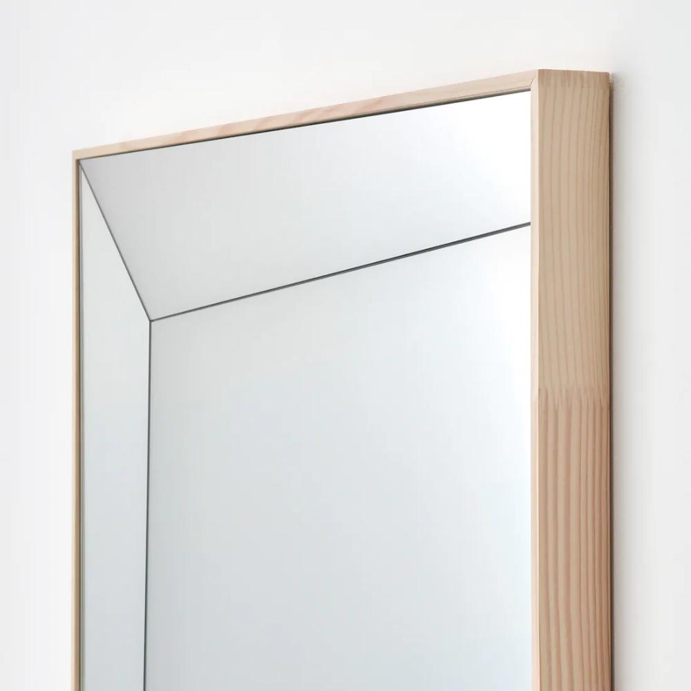 Markerad Spiegel Kiefer Ikea Spiegel Ikea Spiegelglas