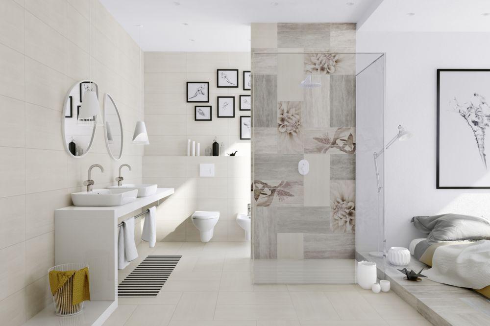 Glazura Trendy Wood W Sklepach Leroy Merlin Wood Bathroom Trendy