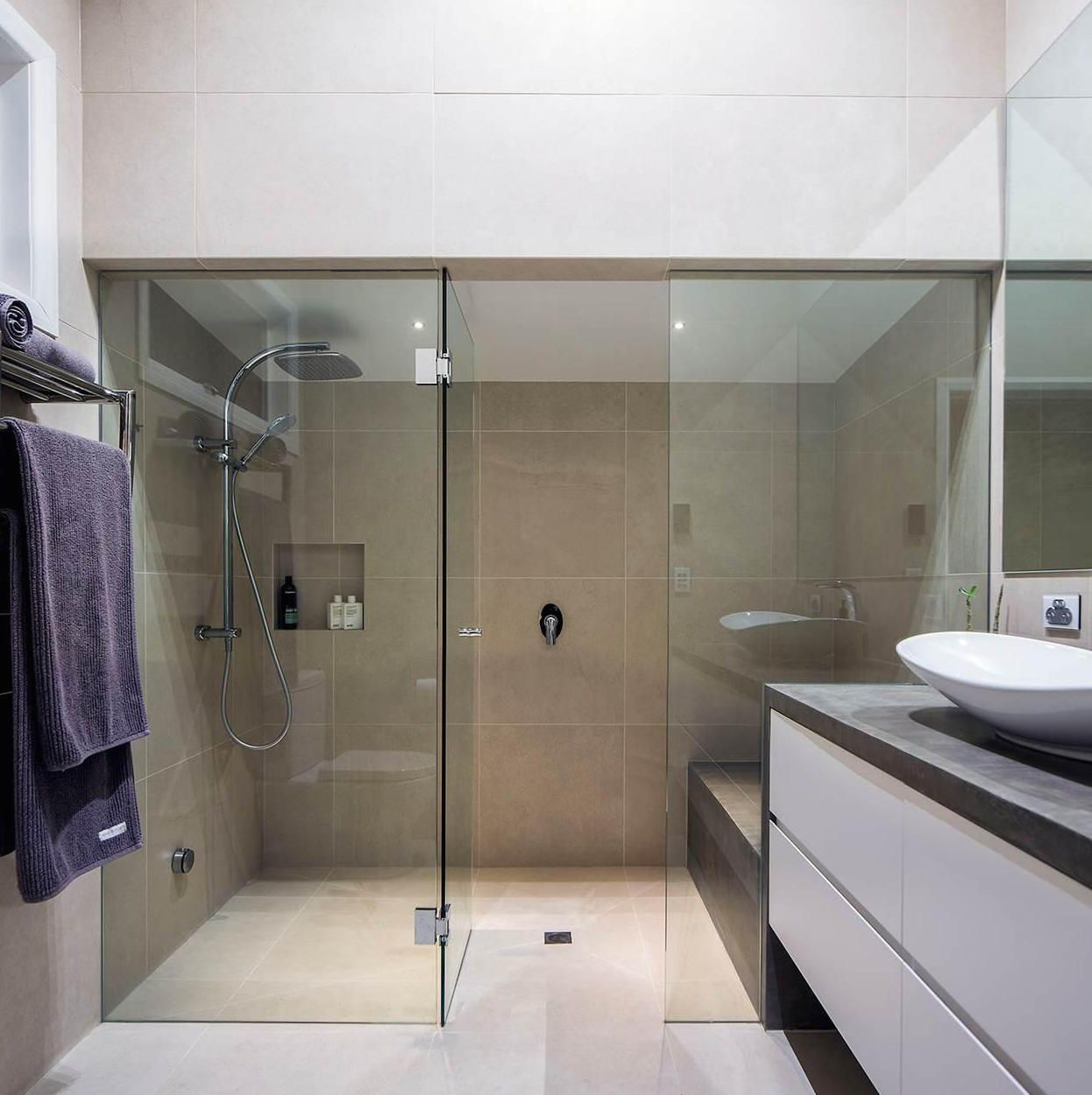 get custom bathroom renovation done in melbourne on bathroom renovation ideas melbourne id=21437
