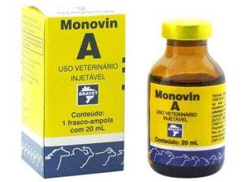 O Tratamento Para Crescimento De Cabelos Com O Uso Do Monovin A