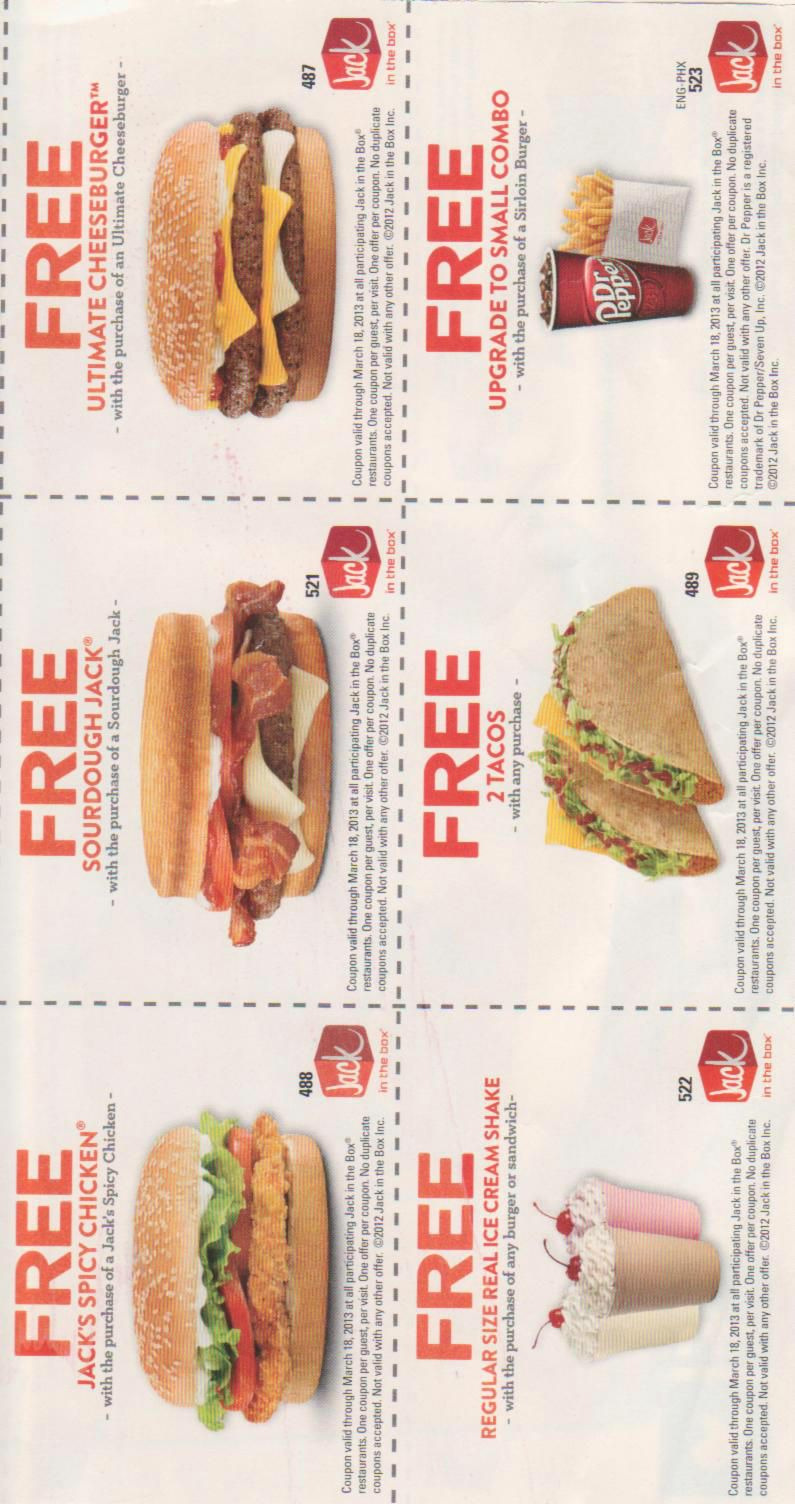 photograph about Carls Jr Coupons Printable called Carls Jr. discount coupons for free of charge solutions for June Coupon Pics